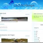 Neu in der Blogroll: Lachschlampe.de