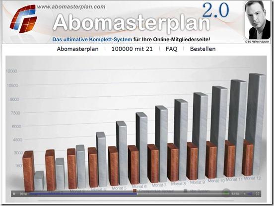 Abomasterplan 2.0
