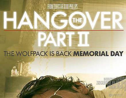 Trailer: Hangover 2