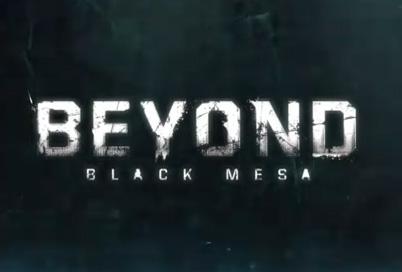 Kurzfilm: Beyond Black Mesa