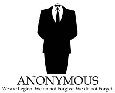 Stellungnahme von Anonymous & Lulz Security zu den festgenommen Hackern