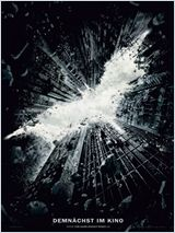 Trailer: The Dark Knight Rises