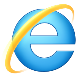 Das Problem mit dem Internet Explorer