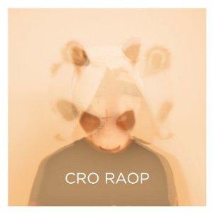 Cro veröffentlicht Raop – Cover und Tracklist