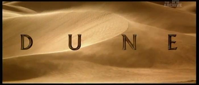 Dune – Der Wüstenplanet