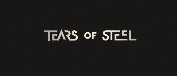 Tears of Steel