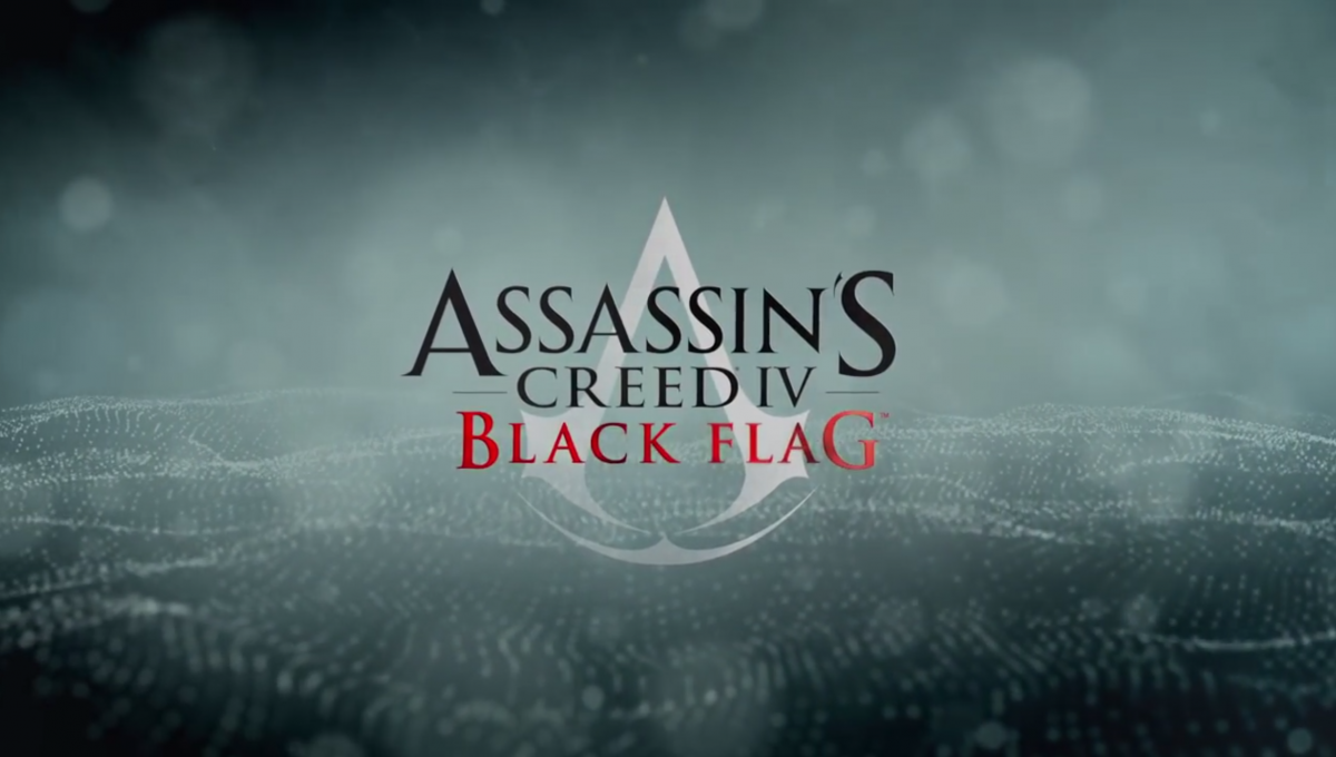 Sponsored Video: Assassin's Creed – Black Flag