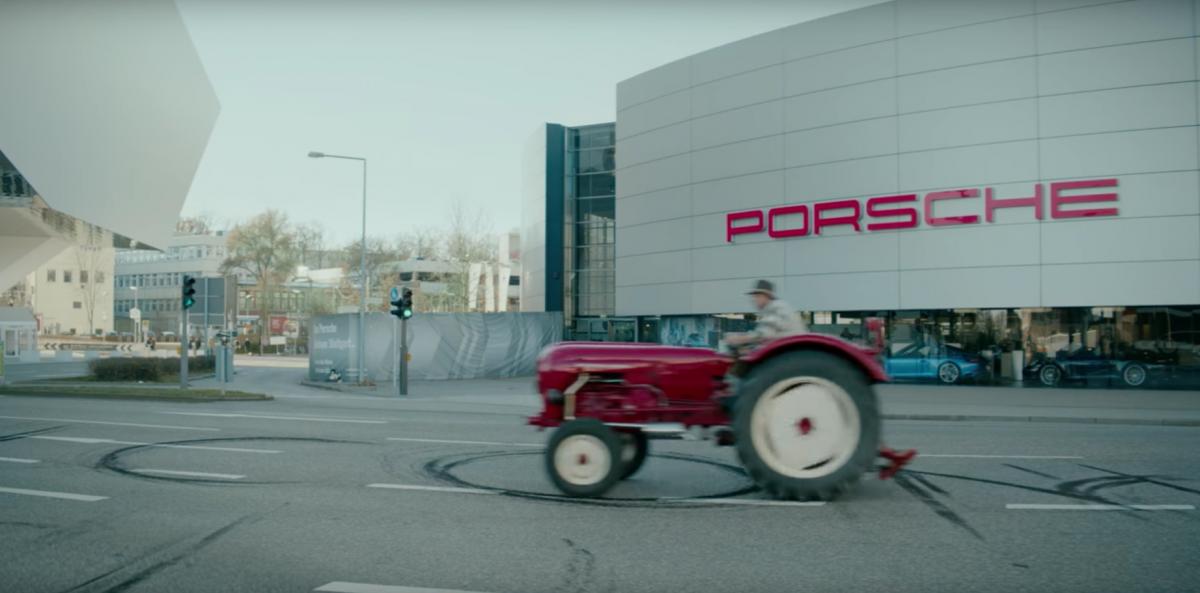 Porsche verabschiedet Audi aus der FIA WEC und den 24h von Le Mans