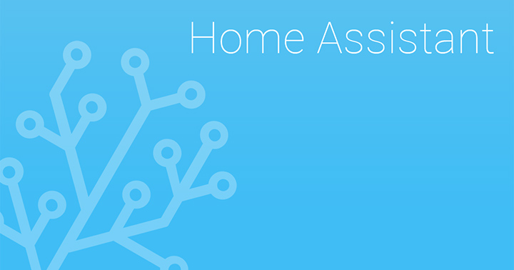 Smart Home mit Home Assistant in einem Docker Container auf einem Raspberry Pi 3 – Home Assistant